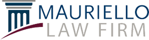 Logo of Mauriello Law Firm, APC